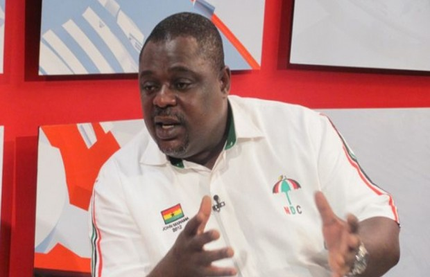 NPP's corruption ratings is about immorality-Koku Anyidoho