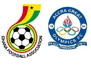 Court adjourns GFA-Great Olympics case to February 21