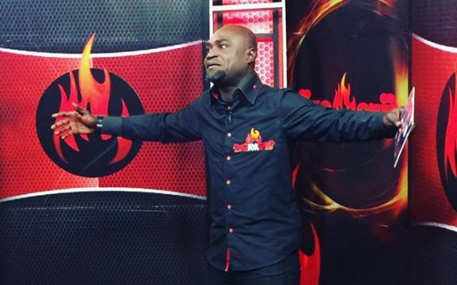 Countryman Songo injured by CARA supporters - Reports