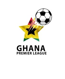 Fans unhappy with new Ghana Premier League logo