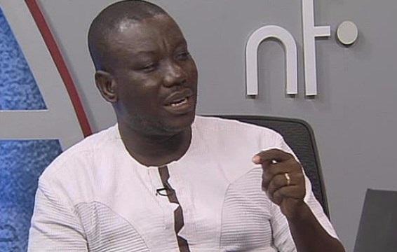 President brandishing September debt stock figures-Isaac Adongo