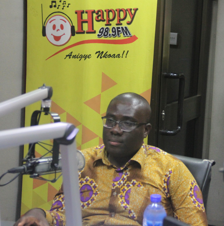 NPP Has Babies with Brains – Sammy Awuku