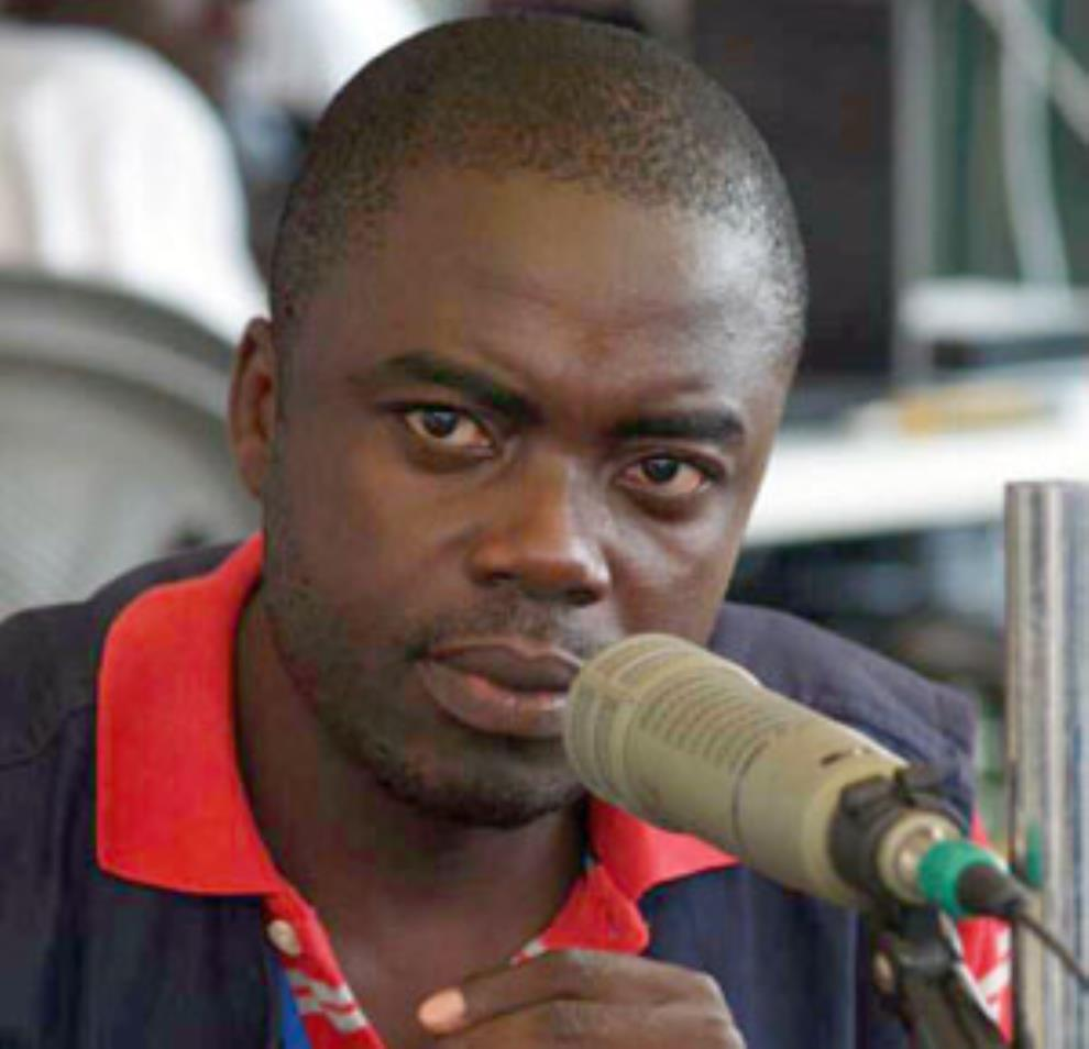 Party extremist issue threats to survive-Bobie Ansah