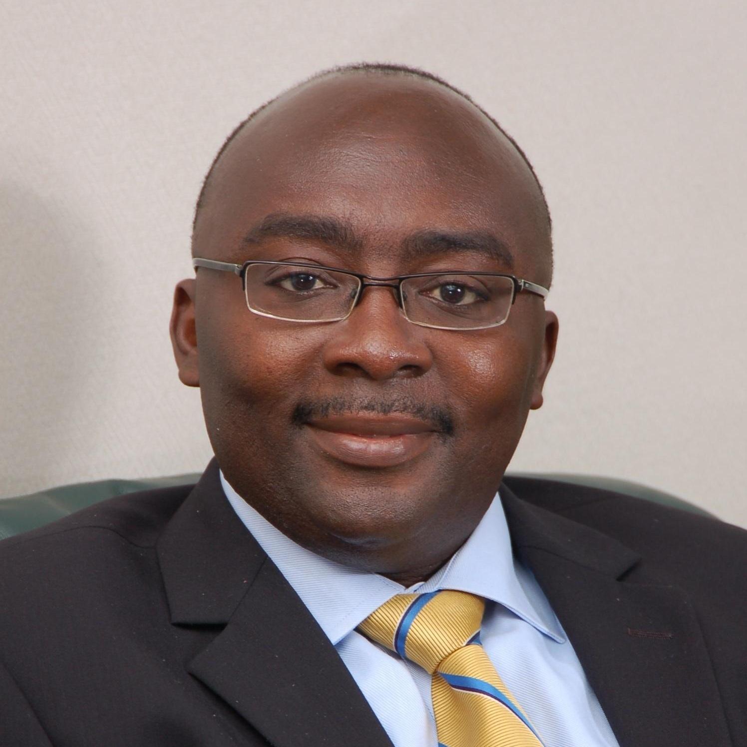 NDC wants Dr Mahamadu Bawumia dead-NPP