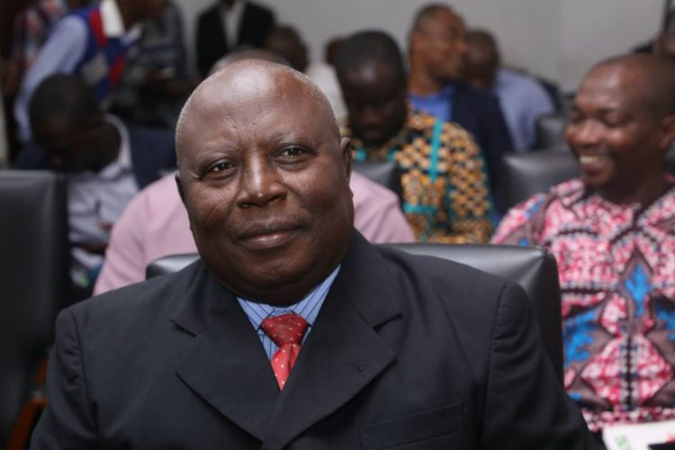 Ghana won't need foreign aid if we fight corruption - Martin Amidu