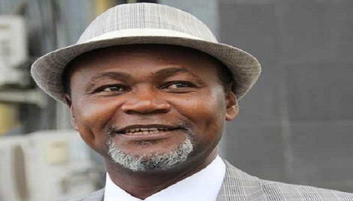 NDC flagbearer race: Some members are being threatened - Namoale