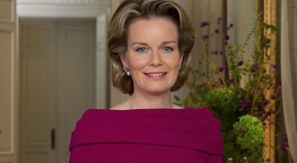 Queen of Belgium arrives in Ghana for 3-day visit