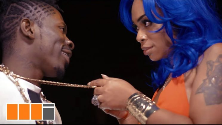Shatta Wale is the 'Voice of God' – Shatta Michy
