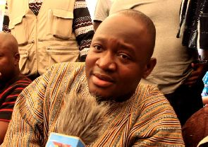 The Majority is power intoxicated; wants to treat us like kids - Suhuyini