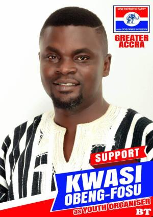 Blame NDC for the influx of Chinese in 'Galamsey'-Baba Taufic