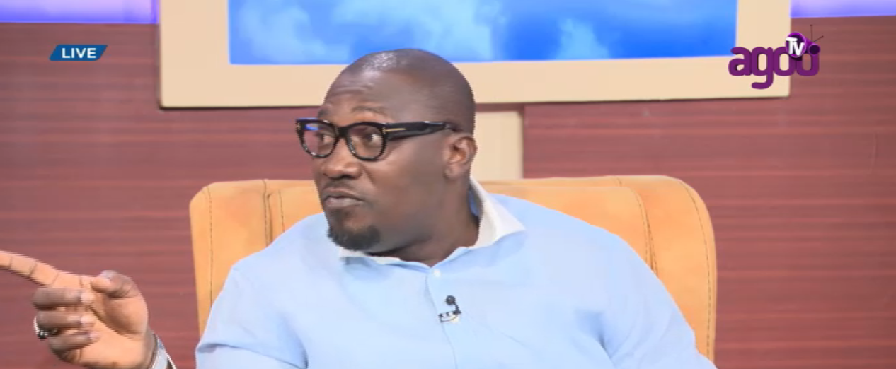 NPP doesn't know pineapples are perishable fruits- Chief Biney quizzes
