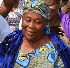 Police cannot arrest Hajia Booya over journalist's threat-Hajia Fati