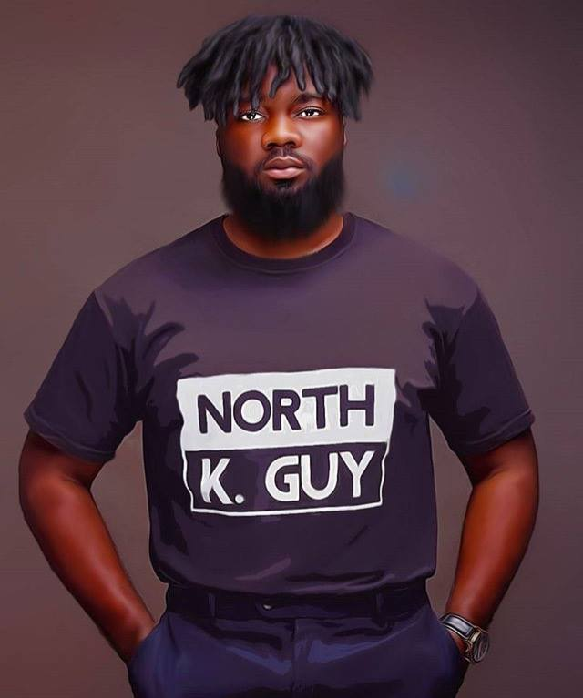 ''I rape ladies financially'' - Lord Paper reveals
