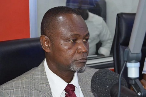 """one-man-cracy"" is killing the NDC party- Nii Amassa Namoale worries"