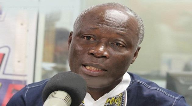 NDC diswons Nii Lante over Abuga Pele