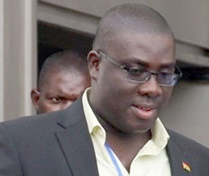 Komenda sugar factory  produced air instead of sugar-Sammi Awuku