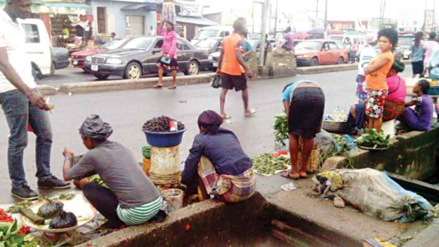 Mile 7 hawkers to be moved soon –MP