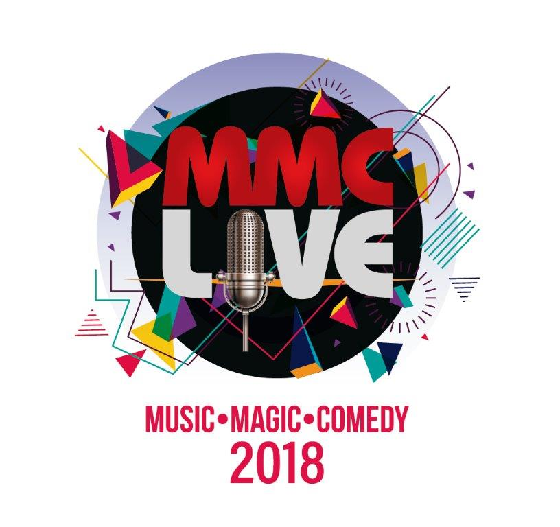 Get Ready To Be Blown Away….. MMC Live 2018 Is Here