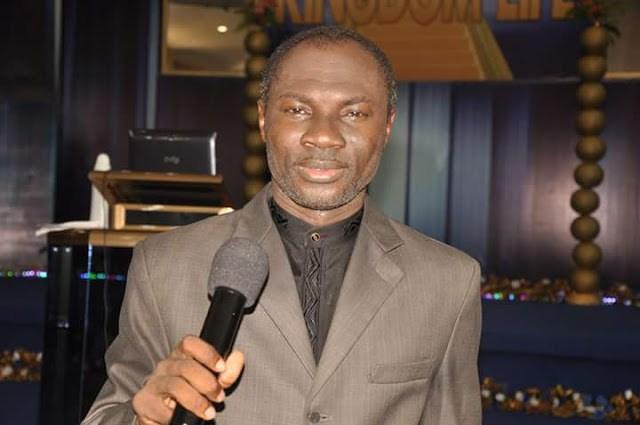 Prophet Badu Kobi- Ghana Needs A Visionary Leader