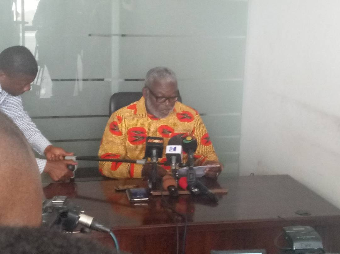 Foreign Affairs respond to mistreatment of Ghanaians at embassies