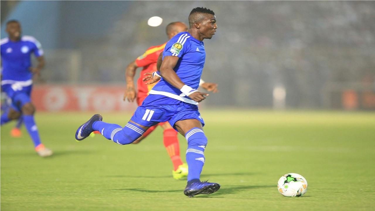 Ex-Bechem United Hitman Abednego Tetteh Bewails 2017/18 Ghana Premier League Delay