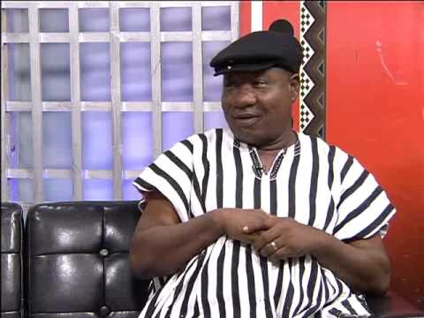 Allotey Jacobs Hits Back At Rawlings Critics Over 'People with no integrity controlling NDC' Claim