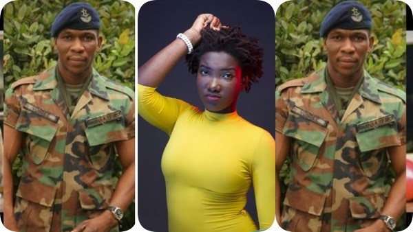 Ebony Reigns' 'body guard' To Go Home on Saturday