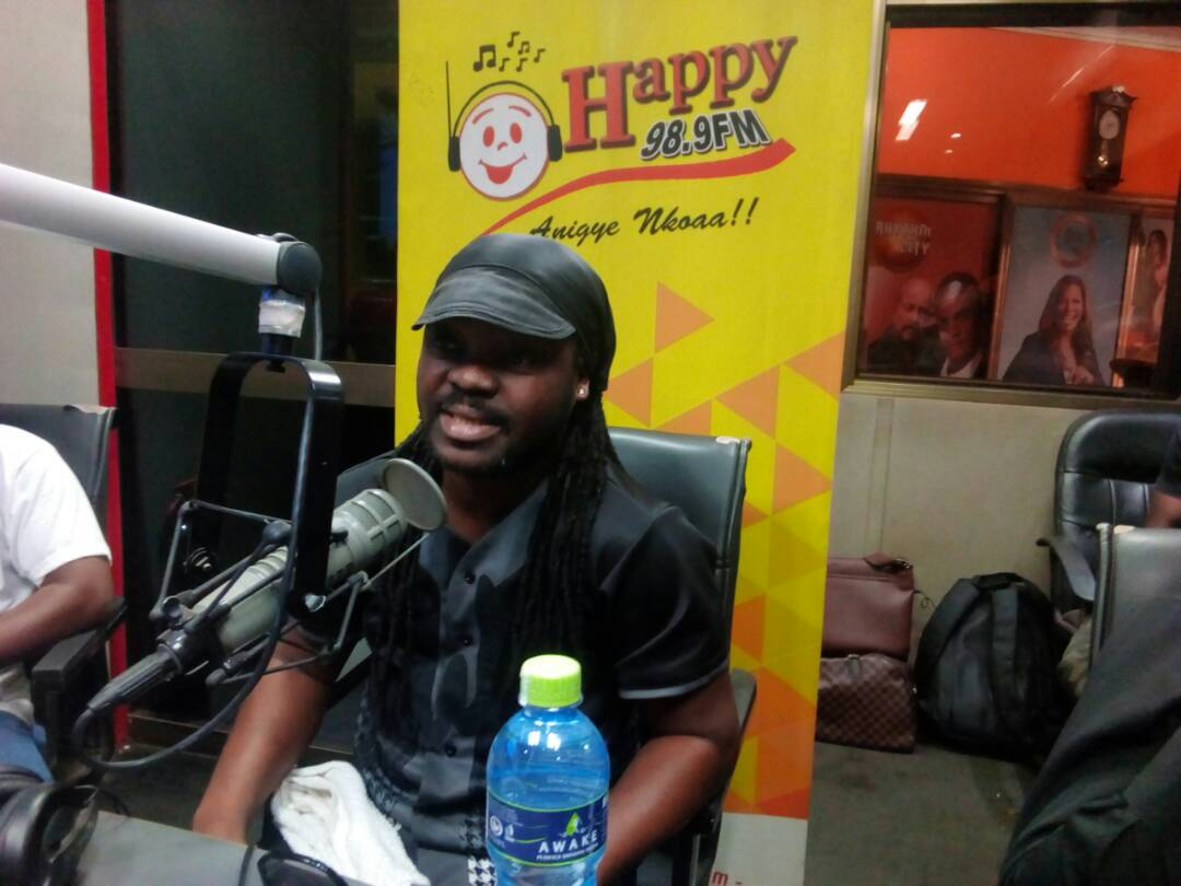 'Kwame Eugene, Kidi, Ebony And King Promise Have Saved Ghana Music'- Barima Sidney