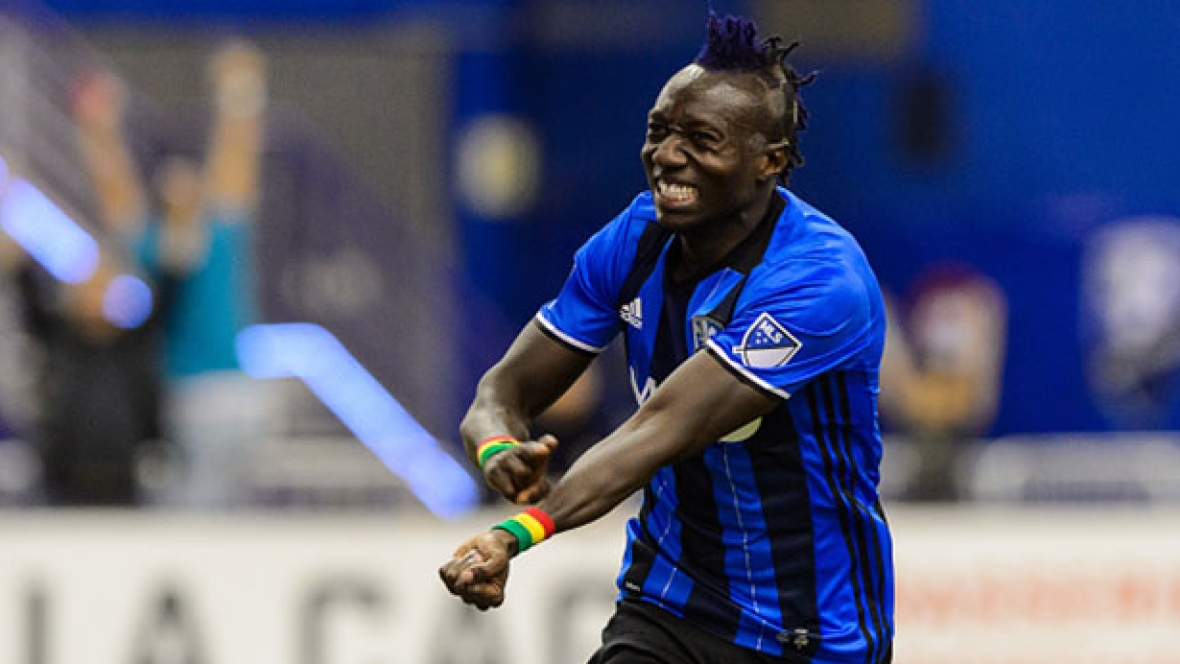 WRAP UP- Performance Of Ghanaian Players In The MLS- Week Two