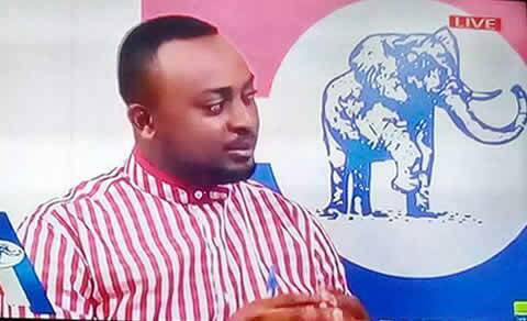 ANOTHER BOMBSHELL: NDC engaging with terrorist groups to destabilize Ghana-NPP communicator