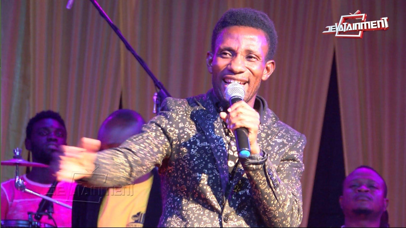 Evangelist Akwesi Nyarko Lambastes Obuor- 'You Have Disappointed Us'