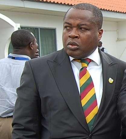 Fred Pappoe: I'm Capable Of Succeeding Kwesi Nyantakyi