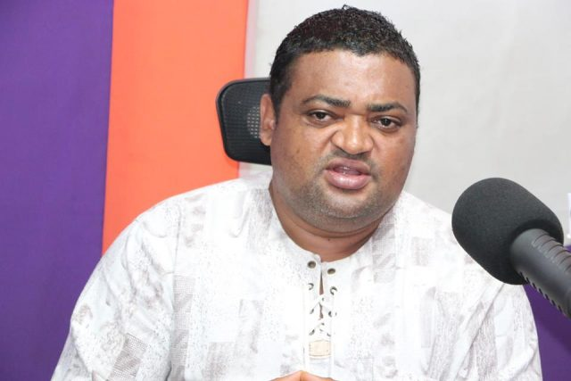 Joseph Yamin Laughs Off Asiamah's ¢51 million Debt Claim