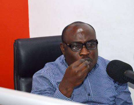 Nana Akufo-Addo is too old to lead the country - Kwaku Boahen
