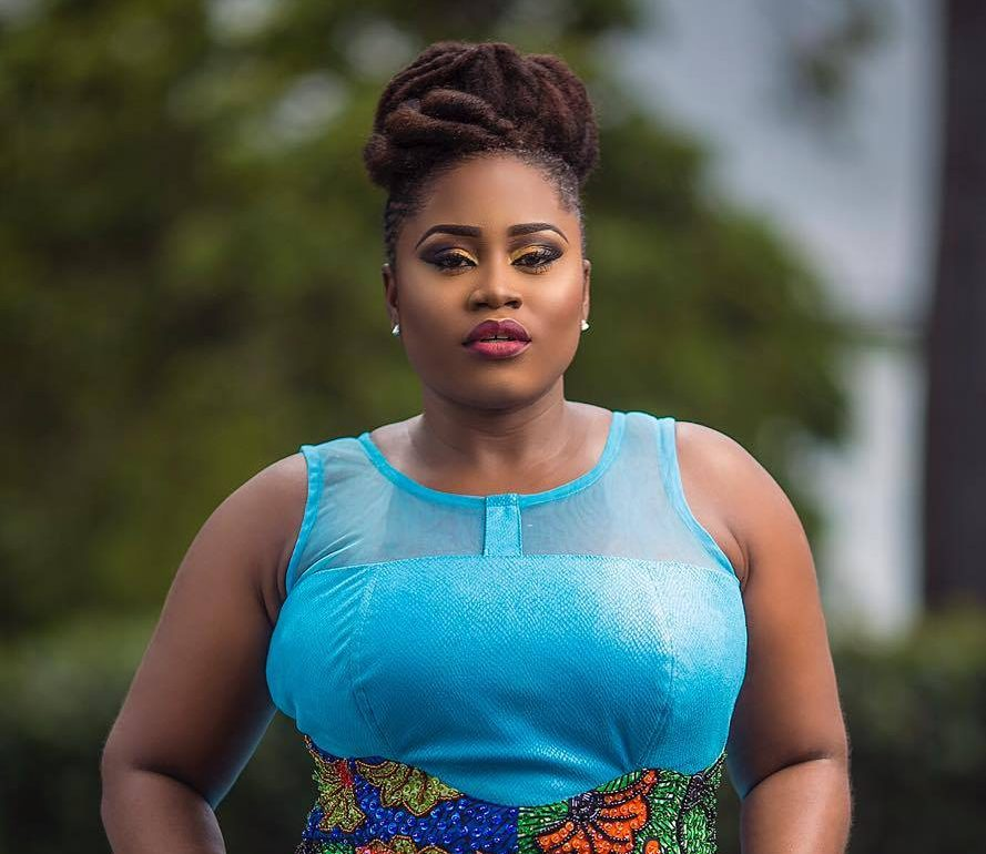NPP gov't not above criticism - Lydia Forson explodes