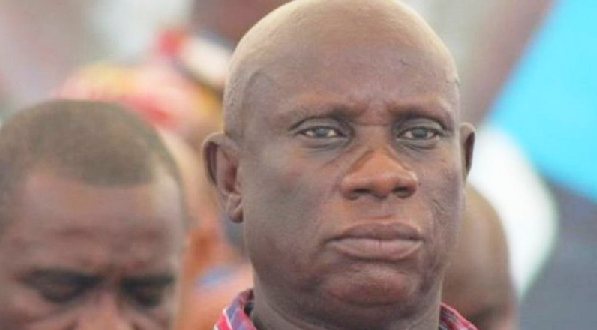 NPP Hands Obiri Boahen Temporarily Ban Over Leaked Audio