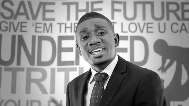 I'm Not In Competition With Any New Gospel Artiste- Noble Nketiah