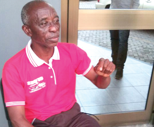 Wa All Stars vow to deal with referee David Laryea after poor officiating in Dreams FC defeat