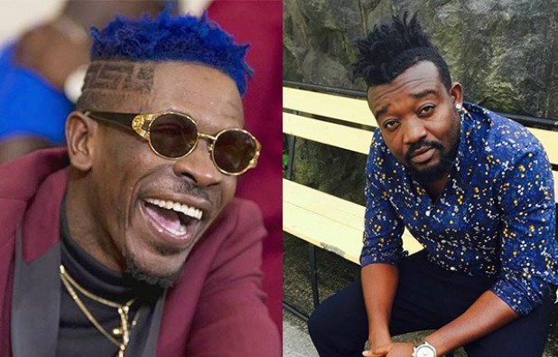 I don't care about Shatta Wale's insult; if he shows up at Ebony's tribute concert I will... – Bullet
