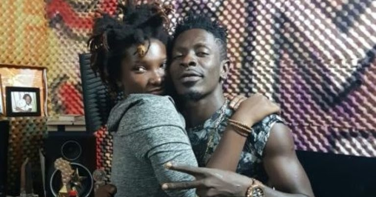 Shatta Wale's Mother Insists- Ebony Can Never Win 'Artiste Of The Year'