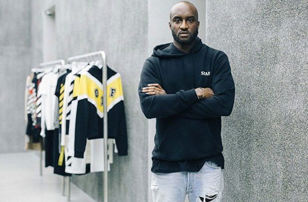 Ghanaian designer Virgil Abloh named new creative boss at Louis Vuitton