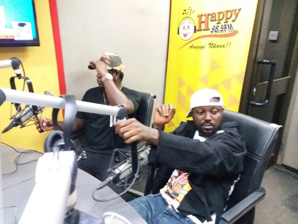 Yaa Pono throws shades at Shatta Wale; advises him to move on from 'Gbee Naabu'