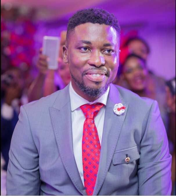 A-Plus says Ameyaw Debrah dresses like a disappointed 'Wee' smoker