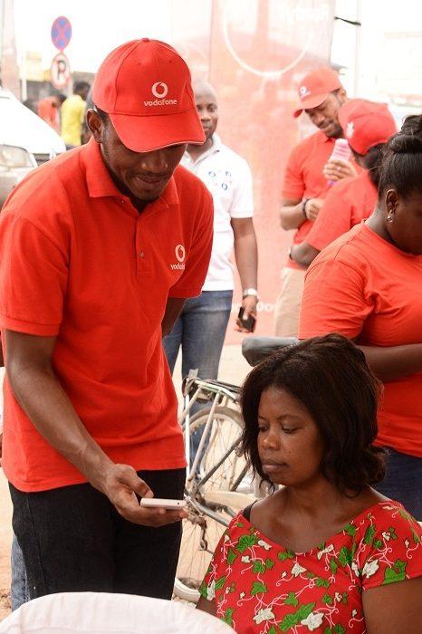 "Vodafone's ""Ahotor Bundle"" – a mobile money game changer"