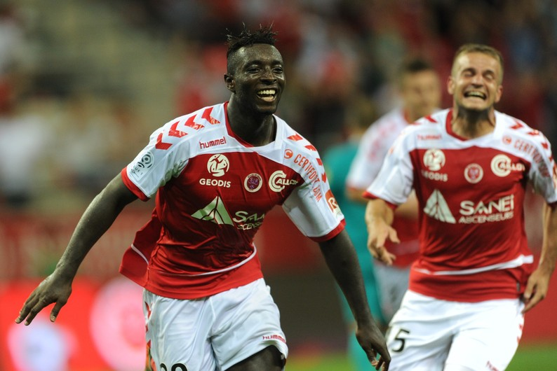 Performance of Ghanaian players abroad wrap up: Boakye, Asante, Nketiah, Atanga excel as Kyei secures Ligue 1 promotion for Reims