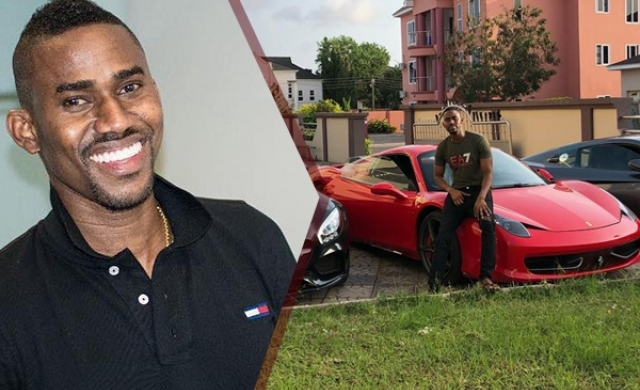 WhatsApp chats 'Confirming' Ibrah took a loan of $400,000 from Heloo Gabriel leaked
