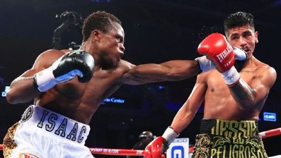 Three things Dogboe did right to knock-out Magdaleno