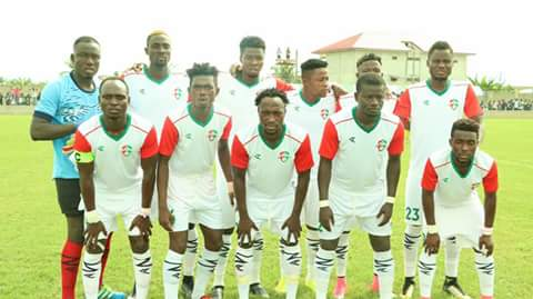 GPL Match Report: Karela FC 1-0 Berekum Chelsea: League newcomers pip Blues at Baba Yara Stadium