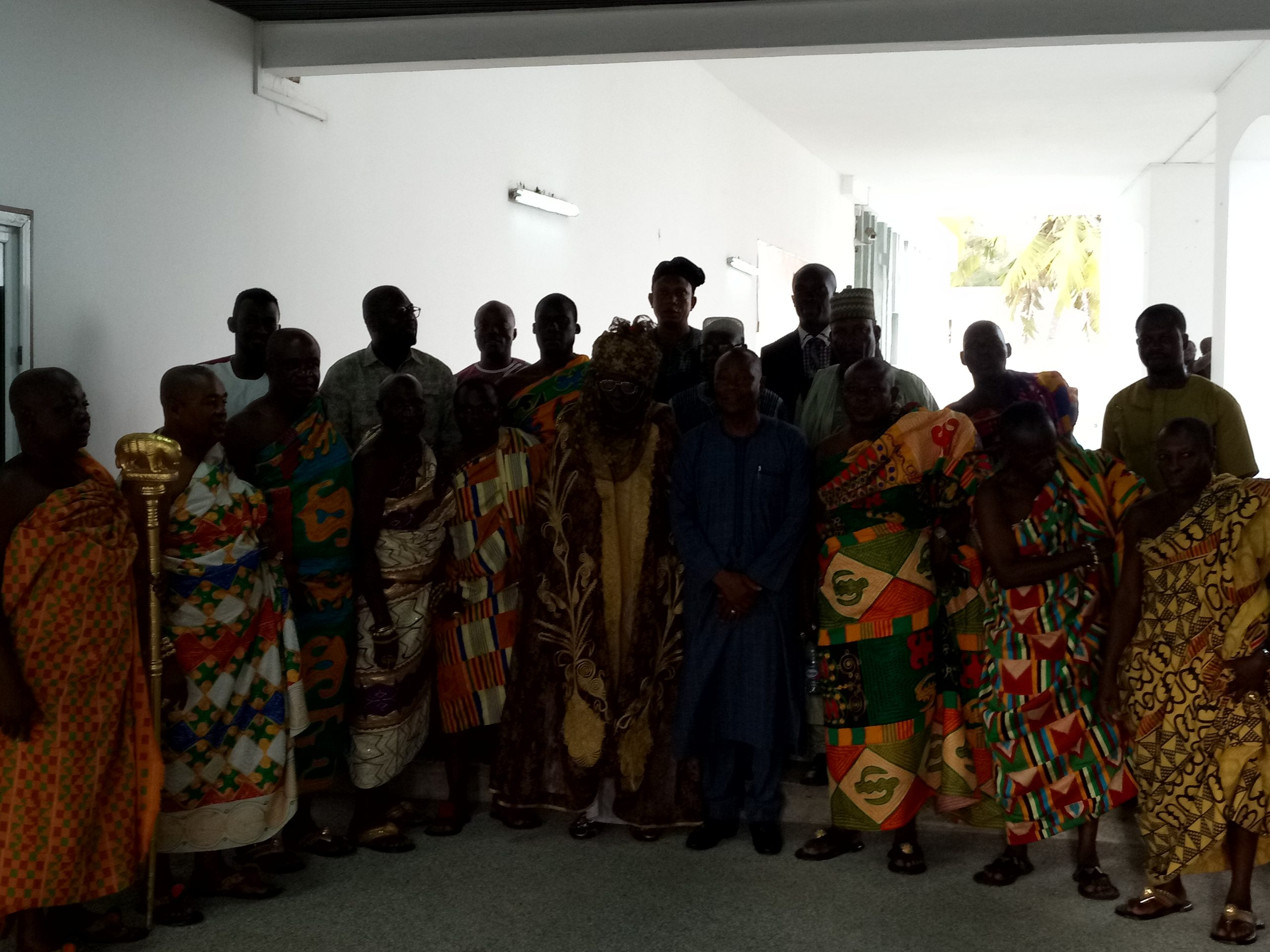 Adansiman traditional council wants technical university at obuasi