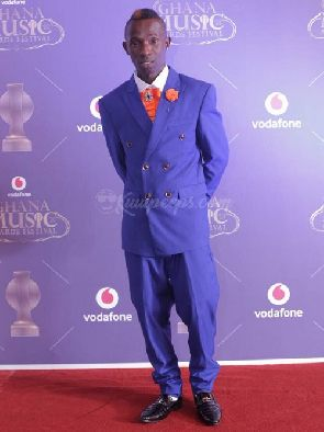 """""""God's time is the best""""; Patapaa speaks after VGMA defeat"""